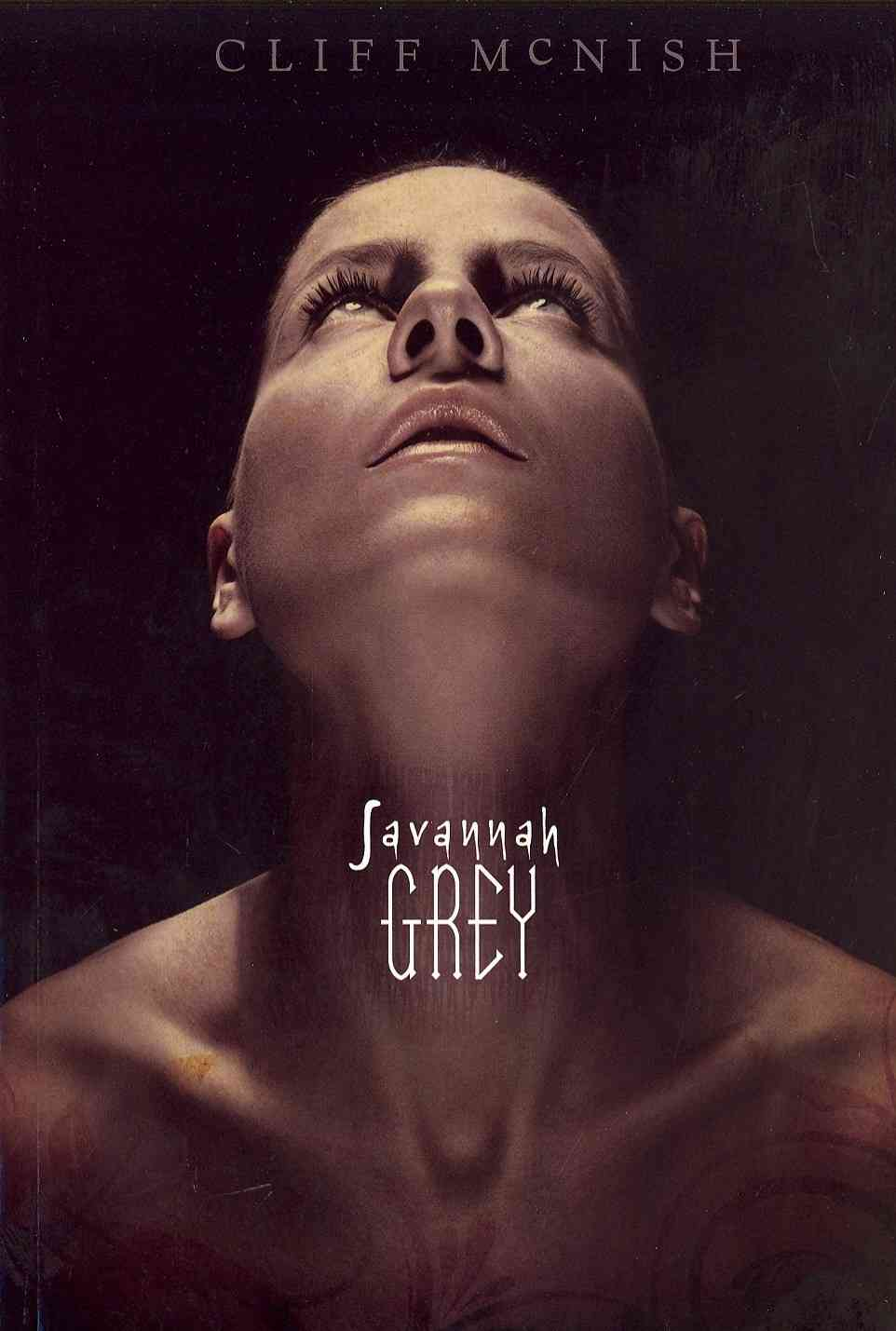 Savannah Grey By McNish, Cliff
